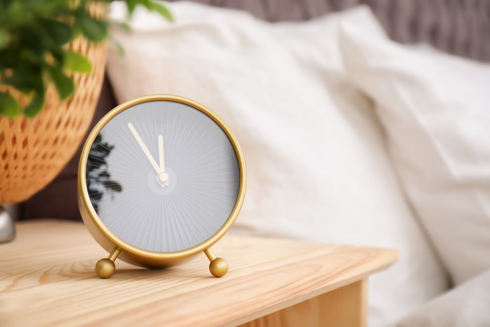 A Sleep Schedule to Set You Up for Success