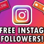 Get Loads of Genuine and Live Followers On Instagram-2020